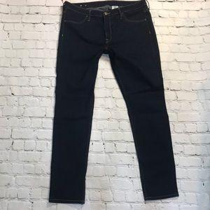 NEW H&M skinny jeans sz 33